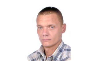 Zaginął 37-letni Michał Rojewski. Policja prosi o pomoc