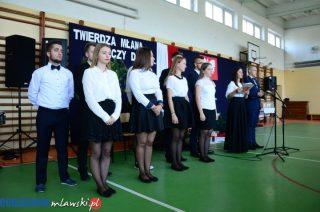 Święto Patronów  Szkoły w Zespole Szkół nr 4