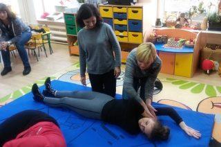 Nauczyciele potrafią udzielić pierwszej pomocy przedmedycznej