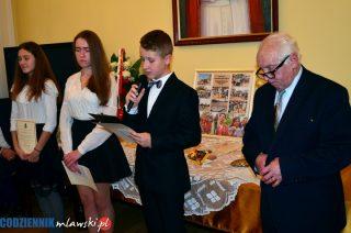 Trzy stypendia dla zdolnych uczniów od Stowarzyszenia Pontyfikat Papieża Jana Pawła II