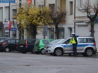 """Jak co roku rusza policyjna akcja """"Znicz"""""""