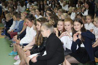 Dzień Edukacji Narodowej w Szkole Podstawowej nr 3