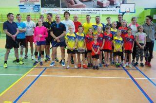 Badmintoniści na start. Premierowe Grand Prix