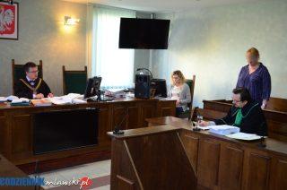 Katarzyna K. ponownie przed sądem. Rozprawa będzie jawna