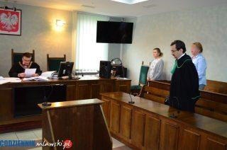 Dyrektor MDK skazana za jazdę w stanie nietrzeźwości