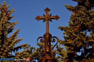 Dzień Wszystkich Świętych jest elementem chrystianizacji kultów pogańskich