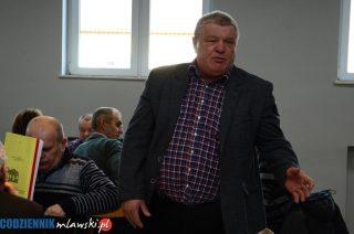 Wygaszenie mandatu radnego w Radzanowie. Liczy się duch, czy litera prawa?