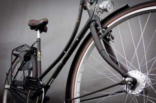 Spod kościoła oo.Pasjonistów ukradł rower wart 1000 zł. Szuka go policja