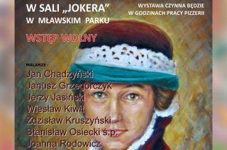 """21 listopada. ZTZZ zaprasza na wernisaż wystawy """"Śladami Sary Lipskiej"""""""