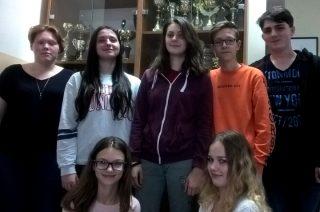 Aż 13 stypendystów marszałka jest z gminy Wieczfnia Kościelna!