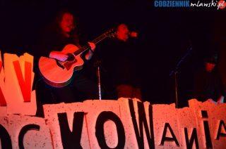 XV Rockowania zakończone koncertem Marka Piekarczyka