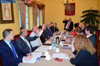 Nie ma jednomyślności radnych w sprawie projektu budżetu na rok 2018