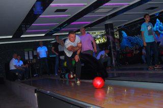 Znamy najlepszą ósemkę Ligi Usługowej w bowling. Zwycięzcami grup Barcontrol i Benex
