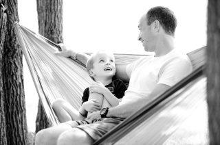 Tata niechętnie korzysta z zasiłku macierzyńskiego