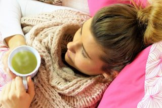 Seria popularnego leku na objawy przeziębienia wycofana z obrotu
