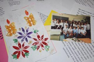Uczniowie SP nr 2 piszą list do Królowej Elżbiety II