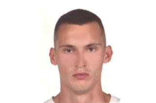 Zaginął młody mieszkaniec Gołotczyzny, szuka go policja