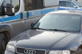 Zmuszali do zaciągnięcia pożyczki, pobili i zamknęli w bagażniku – najbliższe miesiące spędzą w areszcie