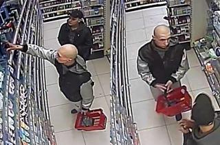 Internauci zidentyfikowali sprawców kradzieży perfum i telefonów