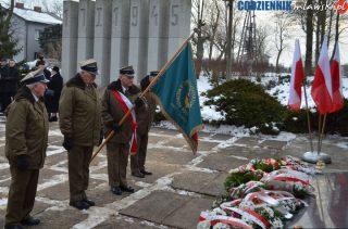 73. rocznica mordu na Kalkówce. Zmiana terminu uroczystości