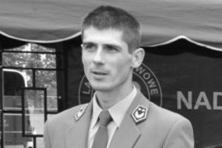Nie żyje Sebastian Bielec podleśniczy z leśnictwa Krajewo
