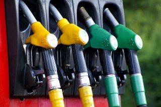 IH zbadała jakość sprzedawanych paliw. Na indeksie stacje niedaleko Mławy