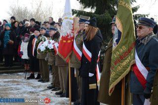 21 stycznia. Pamiętajmy o rodakach pomordowanych na Kalkówce