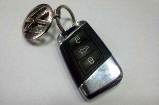 Może to twoje kluczyki od auta ?
