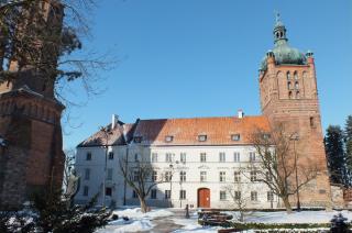 Wystawa o św. Stanisławie Kostce w Muzeum Diecezjalnym w Płocku – 2. lutego 2018 r.