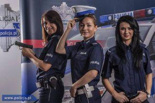 Mazowiecka policja potrzebuje 152 kandydatów