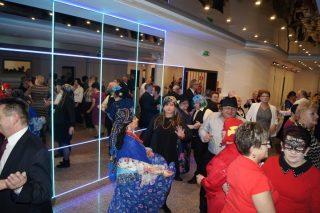 Bal Klubu Seniorów MILONGA i UTW