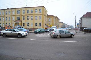 Prawie 2,3 mln zł na budowę ronda na ulicy Sienkiewicza