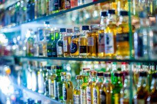 Partia popularnej wódki wycofana ze sprzedaży