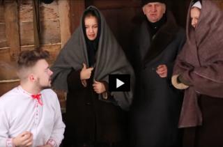 Ciekawie o dawnych tradycjach. Nowy film z Radzanovi