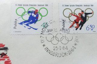 Niecodzienna historia zimowych olimpiad