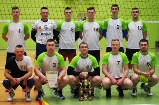 Garol Team mistrzem. Komplet turniejowych zwycięstw