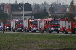 OSP Wyszyny Kościelne i Szydłowo dostały wsparcie na zakup samochodów ratowniczo-gaśniczych