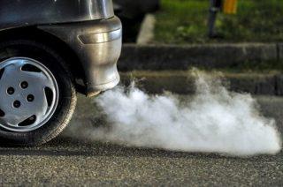 Dziś policjanci sprawdzają stan techniczny i emisje spalin