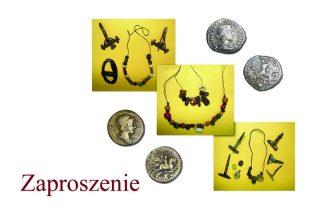 """22 marca. Finisaż wystawy ,,Skarby Archeologiczne Zawkrza"""""""