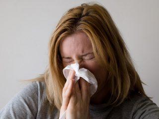 W Polsce szaleje grypa, w mławskim nie jest tak źle