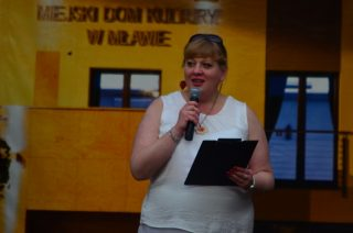 Katarzyna Kaszuba odchodzi ze stanowiska dyrektora MDK