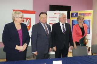 4,6 mln dla czterech mławskich szkół zawodowych