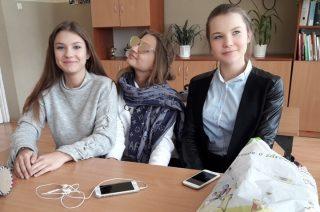 Slang młodzieżowy  na lekcji  języka polskiego w SP 3