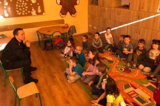 Mądra szkoła czyta dzieciom – akcja w SP nr 2