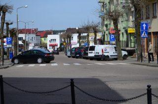Ulica Chrobrego przez trzy dni wyłączona z ruchu, ruszy budowa kanalizacji