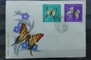 Koperty i karty pocztowe w bibliotece
