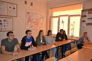 Warsztaty językowe w Ekonomiku