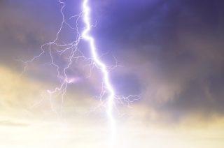 Uwaga! Przed nami niebezpieczne załamanie pogody