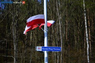 Dziś obchodzimy Dzień Flagi Rzeczypospolitej Polskiej