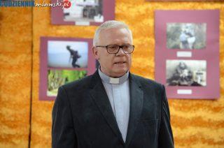 Ks. Jan Cegłowski odchodzi na emeryturę. Będzie nowy proboszcz na Wólce